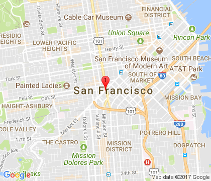 Trust Garage Door, San Francisco, CA 415-299-8723